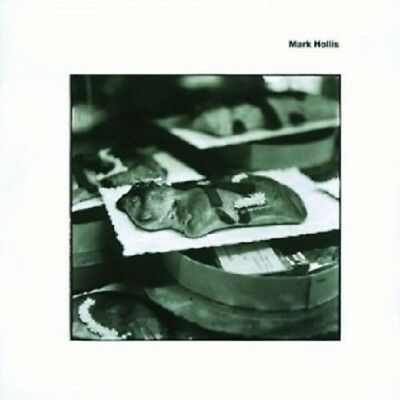 Mark Hollis - Mark Hollis  Cd  8 Tracks Alternative Rock & Pop  New!