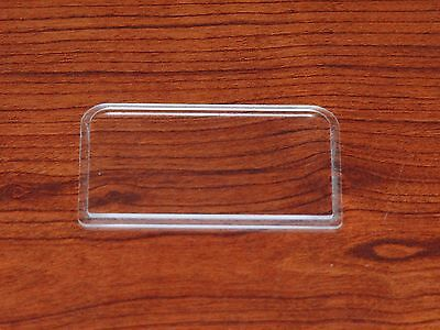 FLUKE 83, 87, 88 Replacement Lens - LCD Display Screen Cover