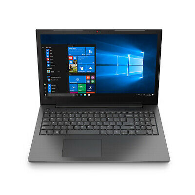 Notebook Lenovo V130 Intel Dual Core - 8GB RAM - 256GB SSD + 1TB Windows 10 Pro