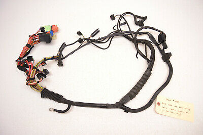 Magnificent Bmw E46 Transmission Harness Gm A5S360R 5L40 Automatic Gearbox Loom Wiring 101 Ferenstreekradiomeanderfmnl