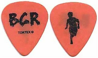 Box Car Racer Tom DeLonge authentic 2003 tour issued band Guitar Pick Blink 182