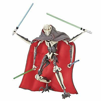 Star Wars The Black Series General Grievous 6-Inch PREORDER/PRESALE! SHIPS LOOSE