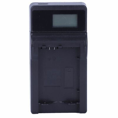 Battery charger for Sony NP-FW50,Compatible with Sony Alpha NEX-5, NEX-3, N E7