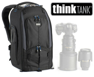 Think Tank Photo StreetWalker Pro V2.0 Backpack (Black)~TT-476