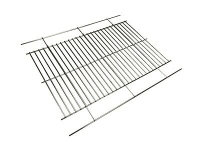 Replacement BBQ Stainless Steel Cooking Grill - Various Sizes