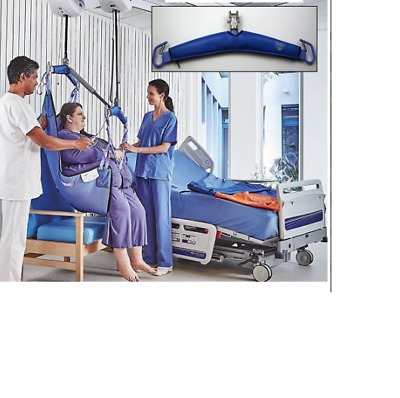 ARJO Patient Lift Hoist Traverse Spreader Bar 600 lb capacity Model #: 700-05461