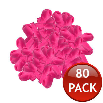 80 x PINK WATER BOMBS BALLOONS GAME PARTY PLAY CATCH YARD SPLASH SUMMER TOYS