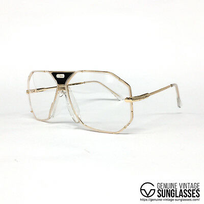 7b93aad1c881 Cazal Vintage Sunglasses Model 907 rare Pink from 1988 -PREVIOUSLY OWNED.