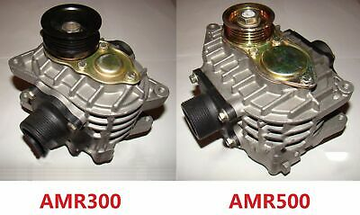 TURBO COMPRESSORE VOLUMETRICO AISIN AMR 300 amr300 SUPERCHARGER TUNING AUTO