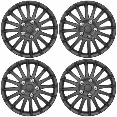 CHEVROLET KALOS Car Wheel Trims Hub Caps Plastic Covers Lighting 15
