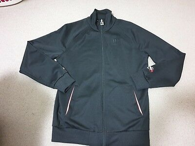 Diadora x Afew Size Medium Track Jacket Made In Italy! *Aus Seller*