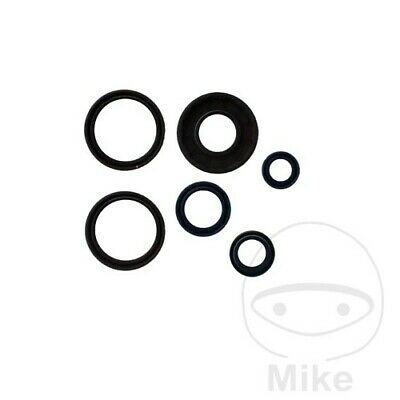 Athena Engine Oil Seal Kit P400220400252 Husqvarna WR 250 2004