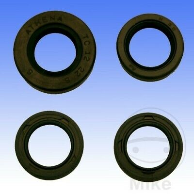 Athena Engine Oil Seal Kit P400485400033 Yamaha TDM 850 H 1994