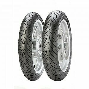 Pirelli Angel Scooter 130/70-12 62P Rear Motorcycle Tyre
