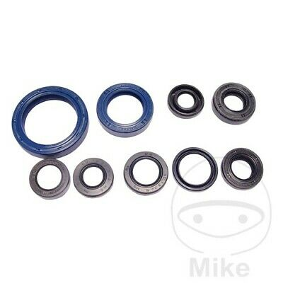 Athena Engine Oil Seal Kit P400250400024 Kawasaki KX 450 F 2010