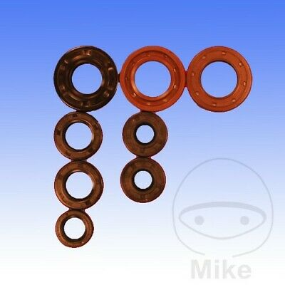 Athena Engine Oil Seal Kit P400105400050 Aprilia SX 50 SM 2007