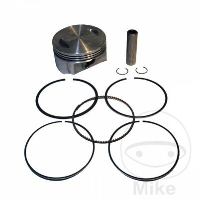 Athena Piston Kit 66.95MM A 13MM Piston Pin S4C06700001A CBR 125RW 2005-2006