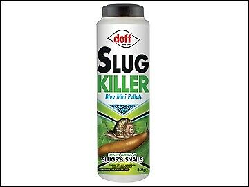 DOFF Slug Killer Blue Mini Pellets 350g DOFAH350