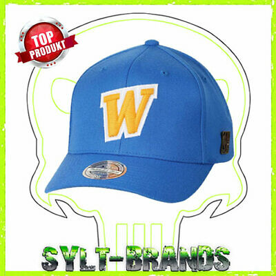 huge discount 62a67 808a4 G. State Warriors Kappe Mitchell And Ness Baseball Cap Mitchell   Ness  Snapback