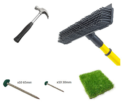 Synthetic Grass Repair Kit Repairs Fake Lawns Astro Turf And Synthetic Grass