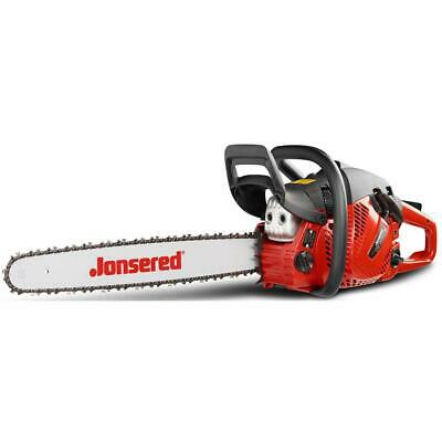 "NEW Jonsered 18"" Chainsaw CS 2250S Clean Power Engine 50.2CC Quick Adjust"