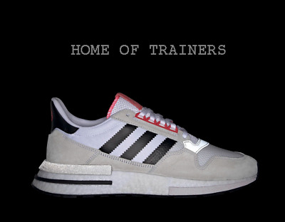 adidas zx 500 rm nere