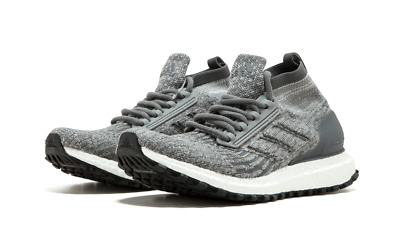 2022319b3 Adidas UltraBoost All Terrain LTD Boost Running Shoes Size 7 Grey   CG3799