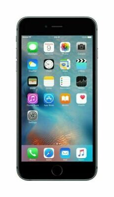 Apple iPhone 6s - 128GB - Space Grau (Ohne Simlock) Smartphone Handy 4G LTE WOW!