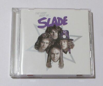SLADE the very best of JAPAN SHM CD