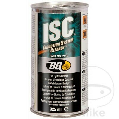 BG Induction System Cleaner 325ml