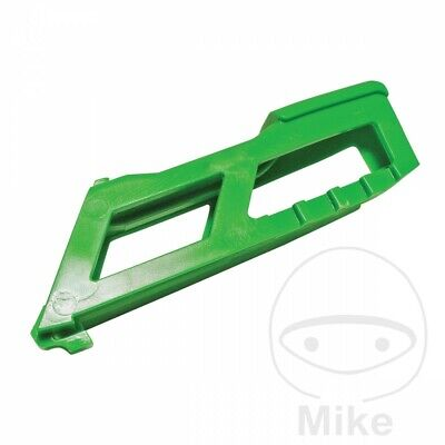 Motorcycle Polisport Green Chain Guide