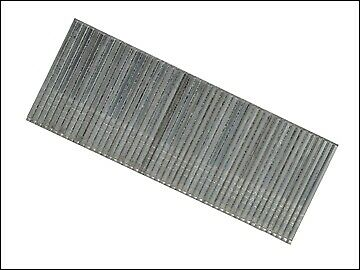 Bostitch BOSSB16125BK Straight Finish Nail 32mm Galvanised 2500pk