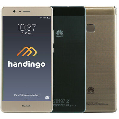 Huawei P8 Lite Single oder Dual-Sim Smartphone 5 Zoll 16 GB Android WOW