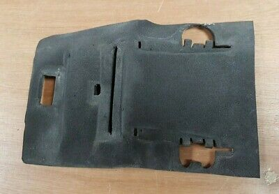 Renault 5 Gt Turbo Used Aei Ec Re209 Foam Pad Insert For Plastic Cover