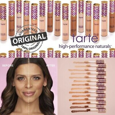 Tarte Shape Tape High Cover Contour Concealer Shade Fair Light Medium Light Sand