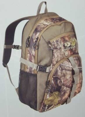 Fieldline Pro Series Treeline Backpack RealTree Xtra Hunting Camping Hiking 2A1