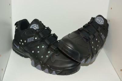 size 40 aace1 960ab Nike Air Max Cb  94 Low Mens Basketball Shoes - Mens Size 9 Barkley