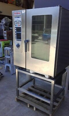 Three Phase Oven Combi Oven..rational Cpc 101 .