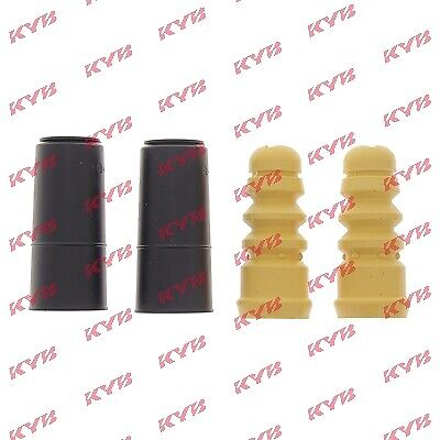 AUDI A6 C7 2.8 Shock Absorber Dust Cover Kit Rear 2014 on CVPA Protect KYB New