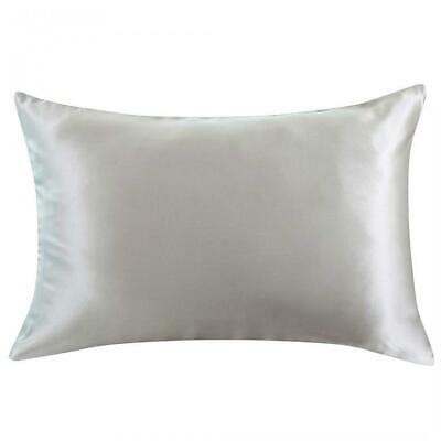ZIMASILK 100% Mulberry Silk Pillowcase for Hair and Skin,Both Side 19 Momme...