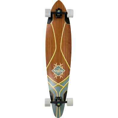 Mindless Core Pintail Skateboard Completo -