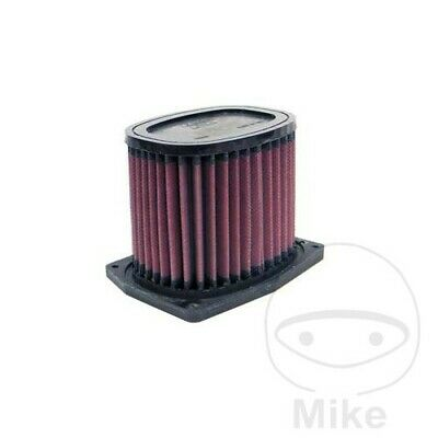 Motorcycle K&N Air Filter