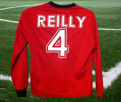 Football Name And Number Iron On Lettering Or Heat Press Vinyl Hard Wearing