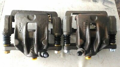 19-B2704 19-B2705 Set of 2 Rear Left & Right Brake Calipers - No Core Charge!