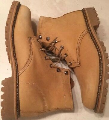 f74c74add30 NEW!! WOLVERINE 'DUVALL 1000 Mile' Mens Tan Leather Boot 11M $375