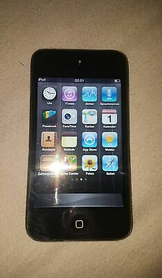 iPod Touch 4. Generation 8GB