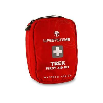 LifeSystem Trek Cycling / Outdoor First Aid Kit