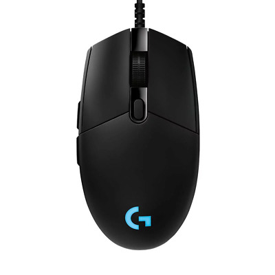Logitech G Pro Wired Gaming Mouse NEW