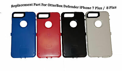 super popular 39a03 9ccf5 REPLACEMENT INSIDE SHELL For iPhone 8 PLUS OtterBox Defender Series ...