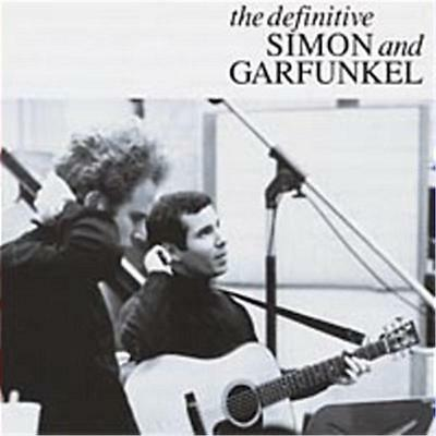 SIMON AND GARFUNKEL DEFINITIVE CD NEW unsealed